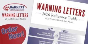 warningletters
