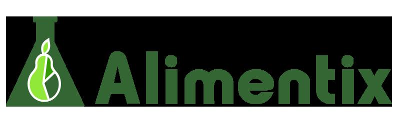 Green Alimentix logo