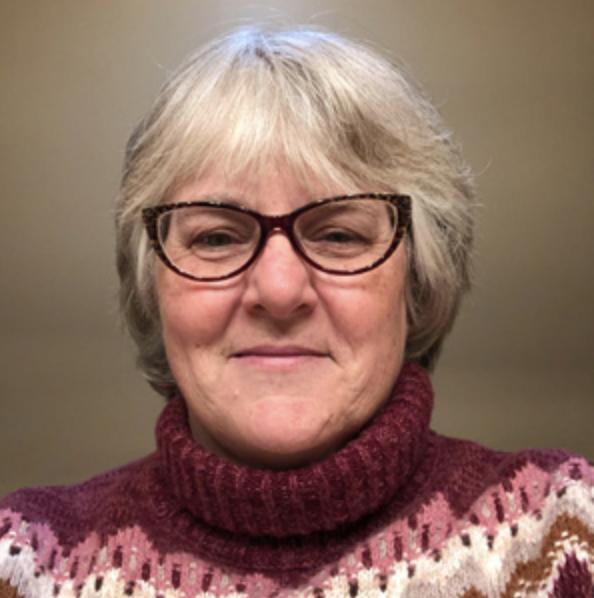 Dr. Joy Frestedt