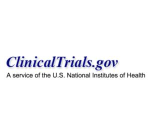 clinicaltrials.gov logo