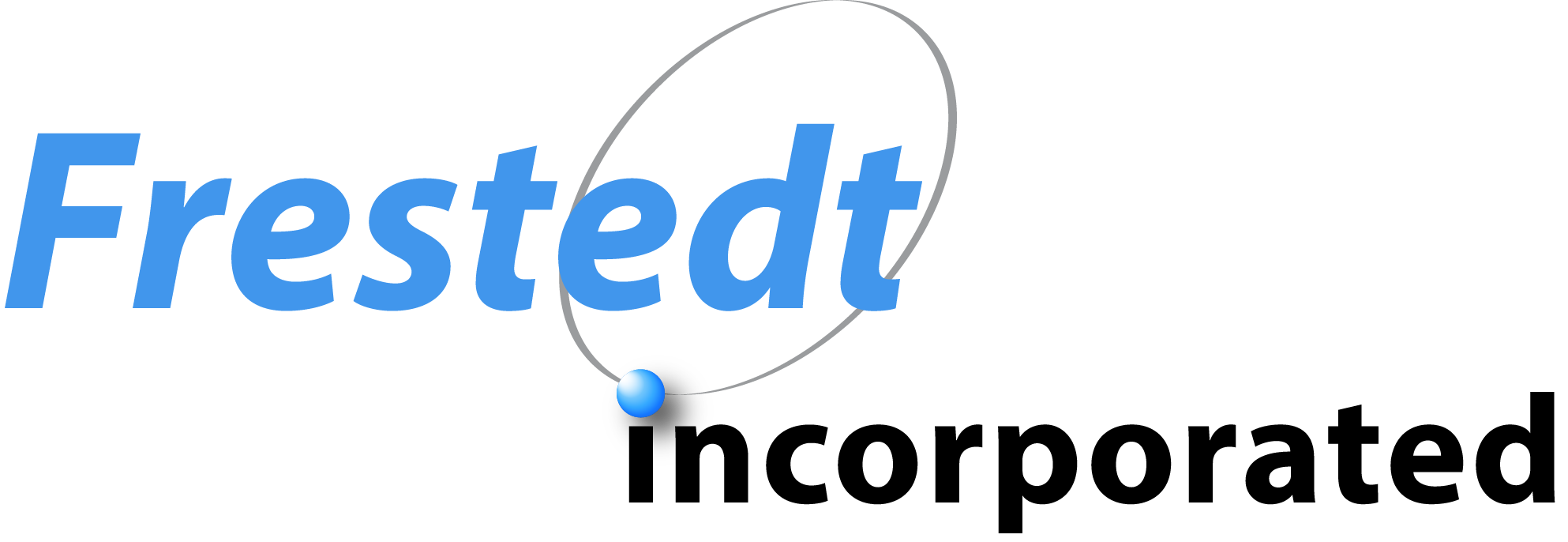 Frestedt Incorporated Logo