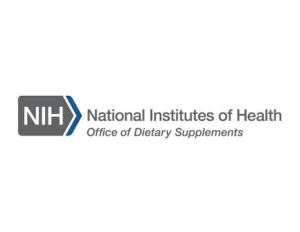 National Institutes of Health, Office of Dietary Supplements logo